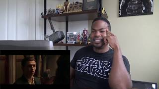 """New SPIDER-MAN FAR FROM HOME """"Peter & MJ"""" & """"Hydro-Man Causes Chaos"""" Clips REACTION!!!"""