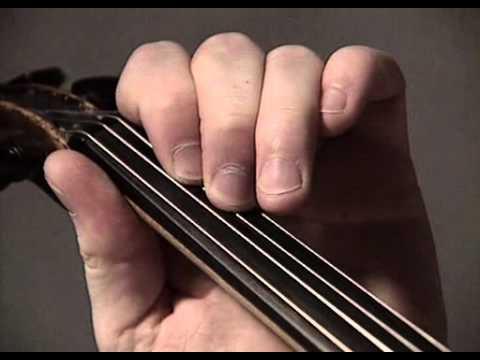 Learn The Violin