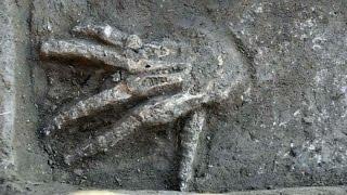 видео ТОП-5 удивительных археологических находок, сделанных в Крыму