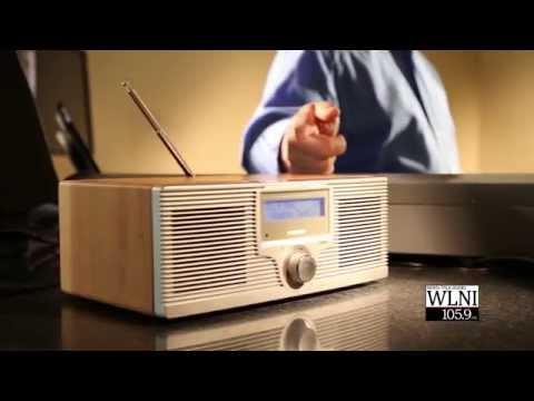 WLNI 105.9FM Dollar Bill Swap