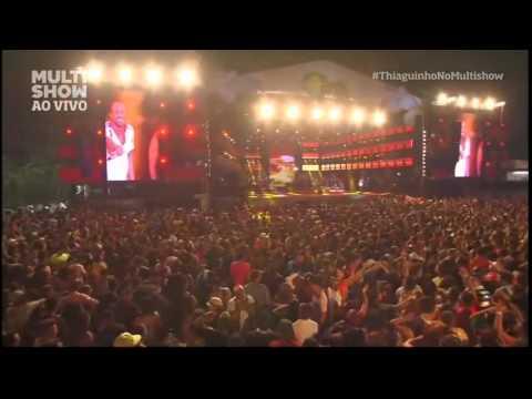 Fortaleza Samba Brasil 2015 Thiaguinho   Pra que viver neste mundo   Desencana      150820151
