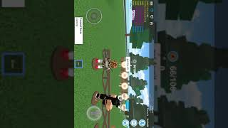Roblox video the first one