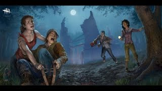 DEAD BY DAYLIGHT !!LETS HAVE SOME FUN  !! XBOX ONE !