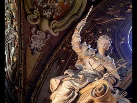 Giovanni Paolo Colonna, Laudate Dominum a tre cori