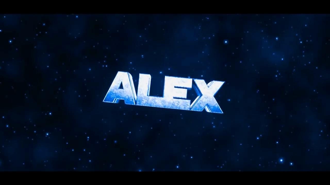 Картинка имени алекс