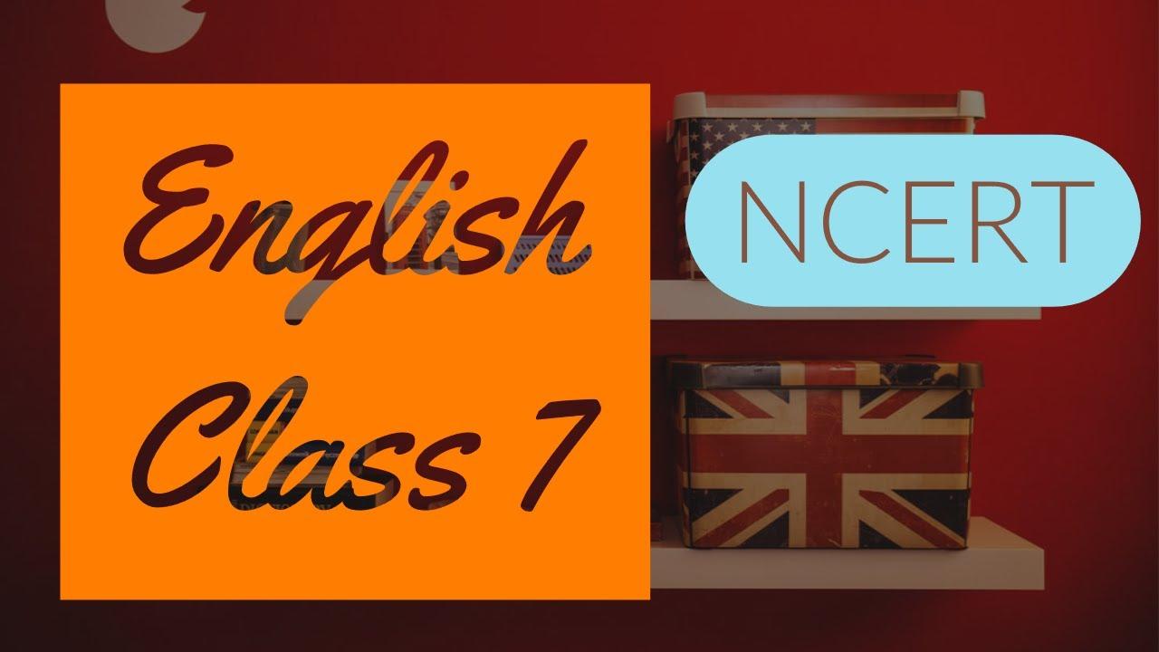 Class 7: English Poem (Chapter 9: Garden Snake)