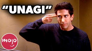 Top 20 Friends Jokes That Will NEVER Get Old