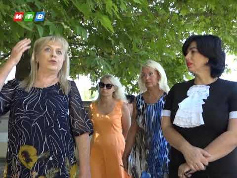 ТРК ИТВ: Елена Проценко назначила контролёров по ремонту дорог