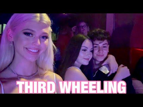 THIRD WHEELING.