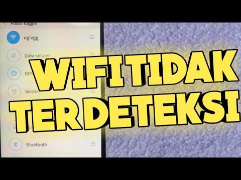 Cara Update Driver Wifi Windows 7 / 8 / 10 Wifi Hilang Dijamin Kembali Muncul.