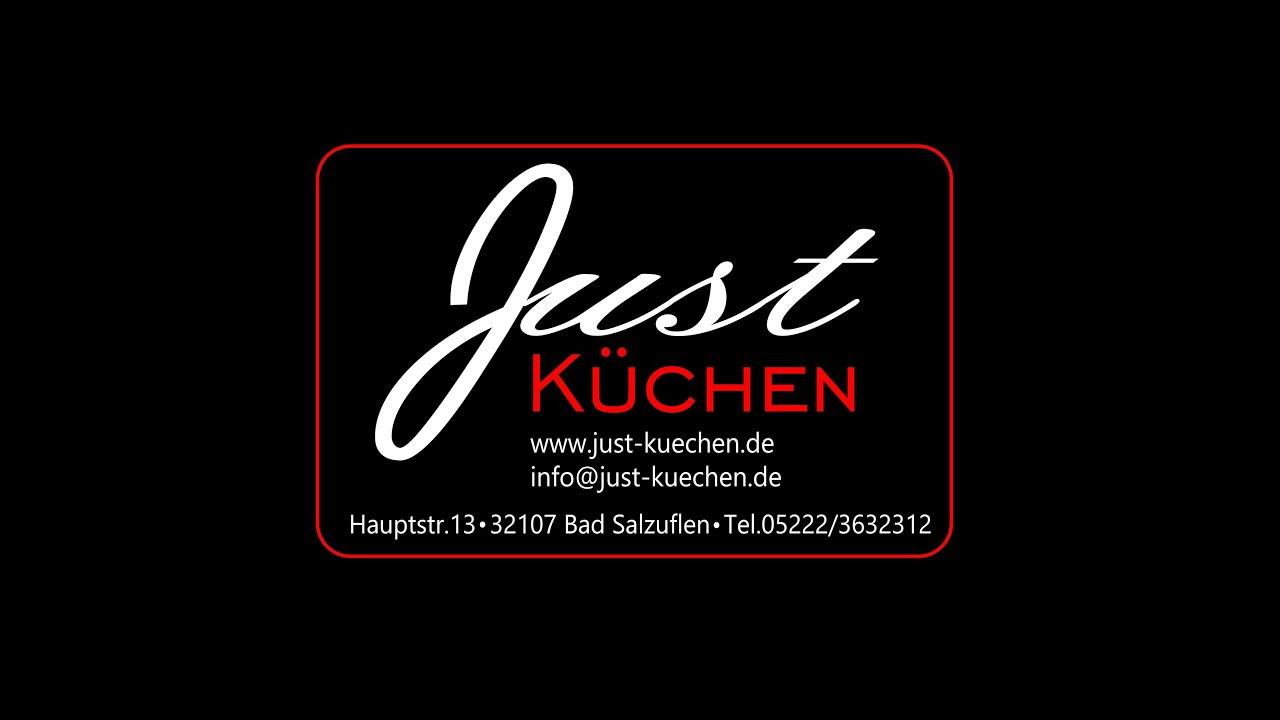 Just Küchen zur Messe bei Neff - YouTube | {Einbauküchen 2017 33}