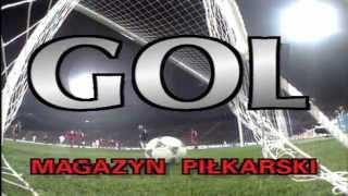 Magazyn piłkarski GOL (czołówka)