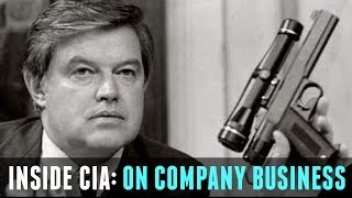 CIA Documentary: On Company Business [1980] FULL [Remaster]