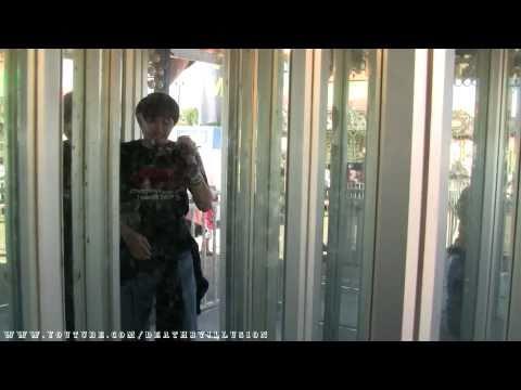 House Of Mirrors (HD POV) Utah State Fair
