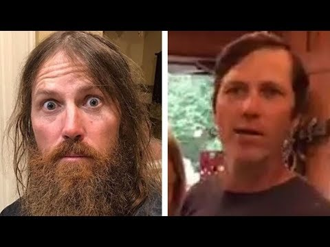 'Duck Dynasty' Star Jase Robertson Shaved His Beard for a Good Cause