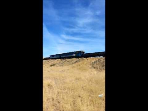 Keetmans train