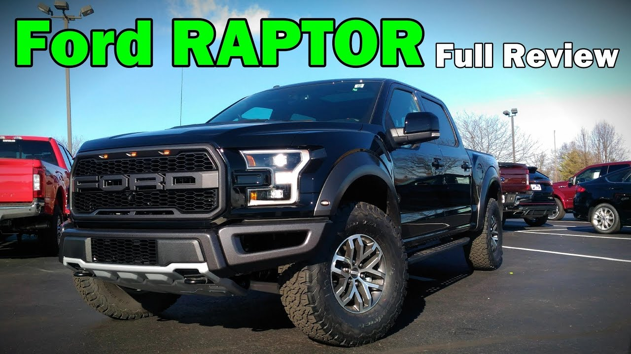 ford raptor supercrew car design today. Black Bedroom Furniture Sets. Home Design Ideas