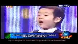 On The Spot | 7 Penyanyi Terpopuler Anak Anak di Youtube | FULL