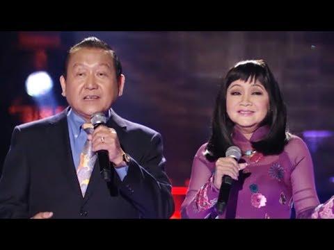 Hoàng Oanh, Trung Chỉnh, Duy Khánh - LK Tình Ca Quê Hương
