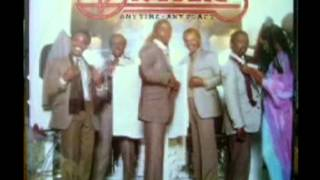 DRAMATICS-be my girl