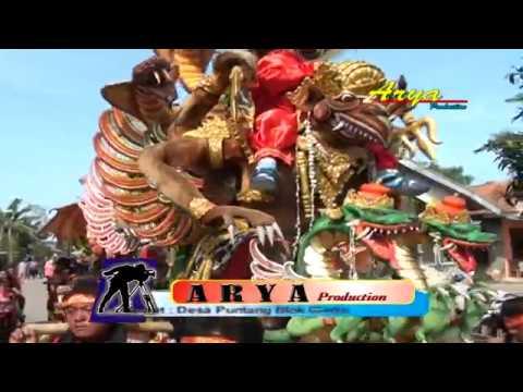 PISAHAN BAE- PUTRA SURTI MUDA - 12 JULI 2017 - BONGAS ( ARYA PRODUCTION )