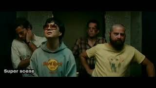The Hangover 2 Tamil Dubbed Comedy Movie Super Scene