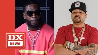 "DJ Envy Responds To Gucci Mane Saying He's Going To ""SLAP Him When He Sees Him"""