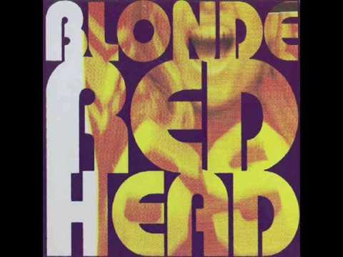 Blonde Redhead - I Don't Want U