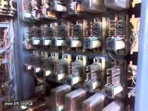 Грузопассажирский лифт, 366
