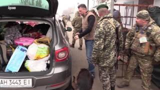 В  ДНР  ввели лимит на ввоз украинских продуктов