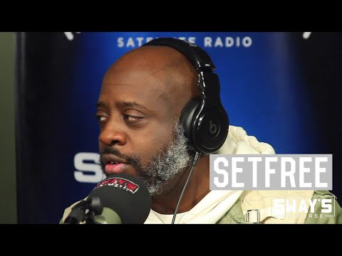 Setfree Talks 'The Compound Smoke Project' with Styles P, Dave East, Smoke Dza and More on 4/20