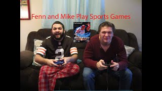 Fenn and Mike Play Sports Games Ep. 7: MLB Slugfest 2004 (PS2)