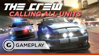 The Crew - Calling All Units Gameplay