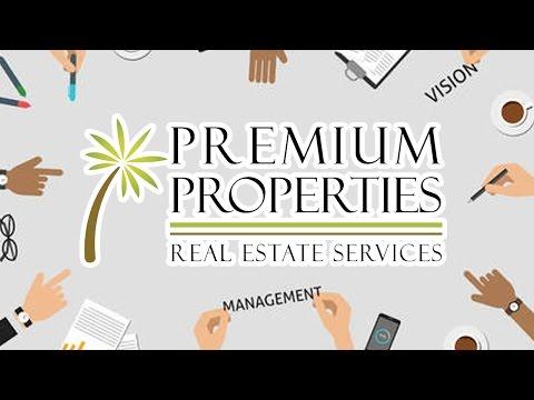 Orlando Real Estate Broker / Owner: What's New at Premium Properties!