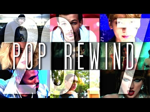 Pop Rewind 2017 (Year-End Mashup) (+120 Songs) - DJ Flapjack