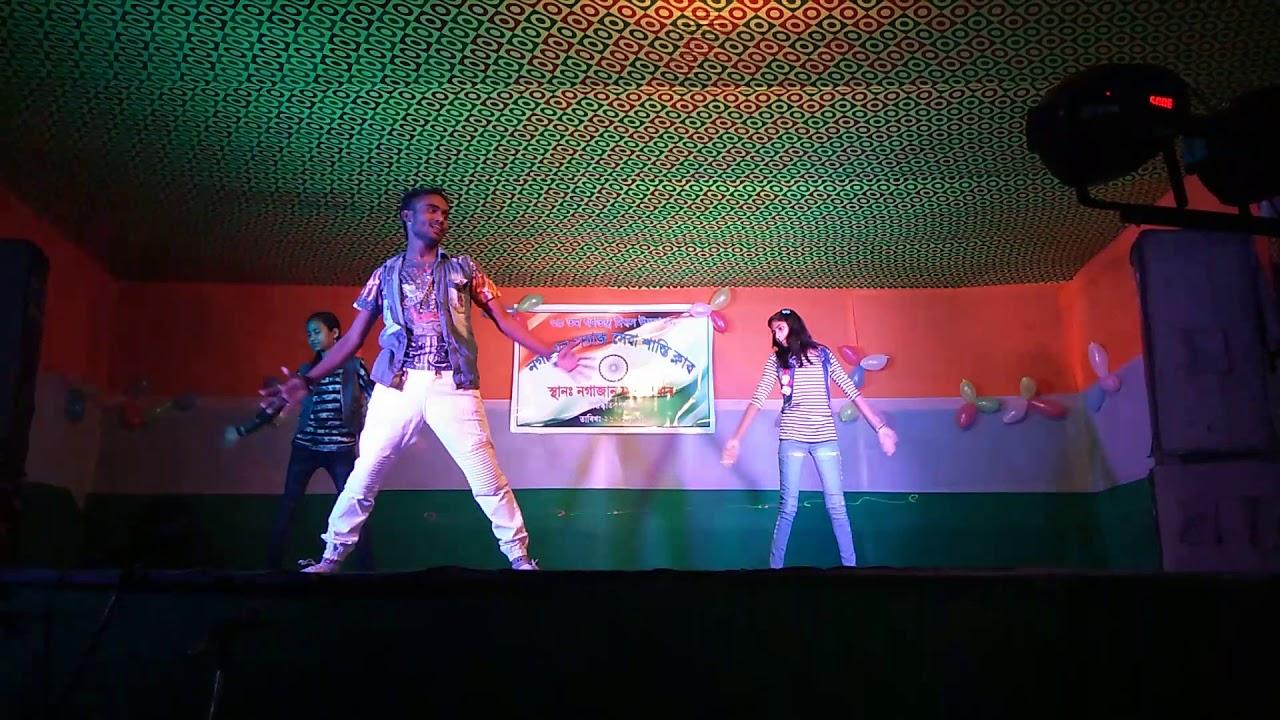 Kojola soku Dance Video Dancing By Kayal , Narshin , Izaz Choreographer by Izaz