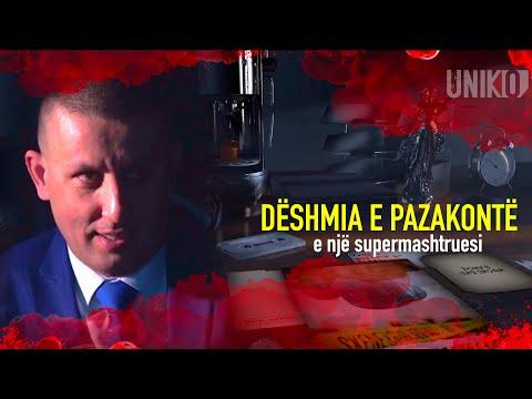 Uniko - Deshmia E Pazakonte E Nje Supermashtruesi (6 Prill 2020)