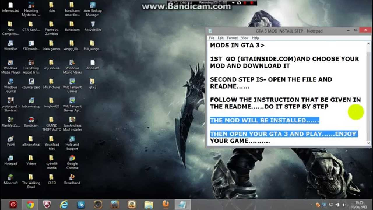 Gta 4 vehicle mod installer v1. 5 mod gtainside. Com.