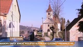 VTV Dnevnik 02. studenog 2016.