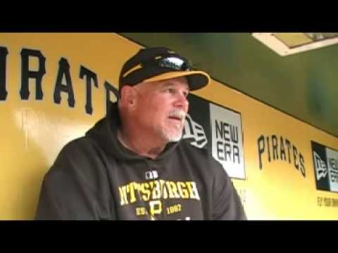 Searage on Success of the Pirates Bullpen