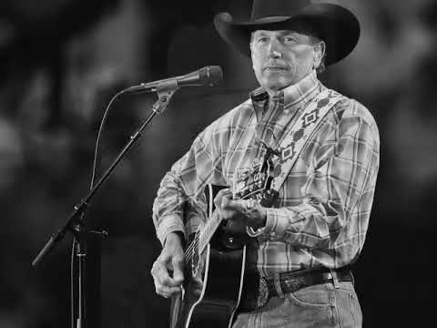 george-strait----you-gotta-go-through-hell