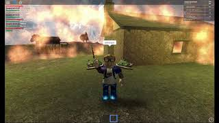 3 Elder Wand Spells In Roblox Magic Training!