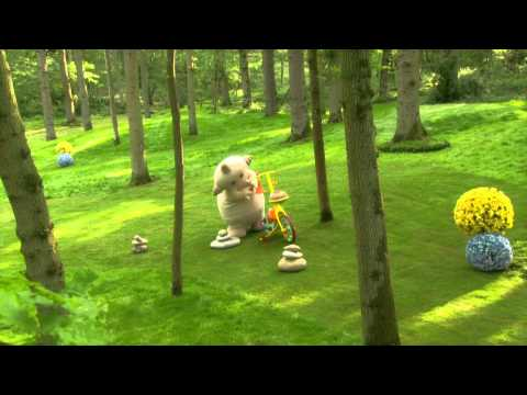 In the Night Garden 111 - Makka Pakka Gets Lost | Cartoons for Kids