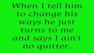 Shania Twain- I ain