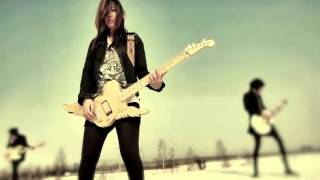 Kris Leone - Into The Sky [MV] [HD] [Debut]