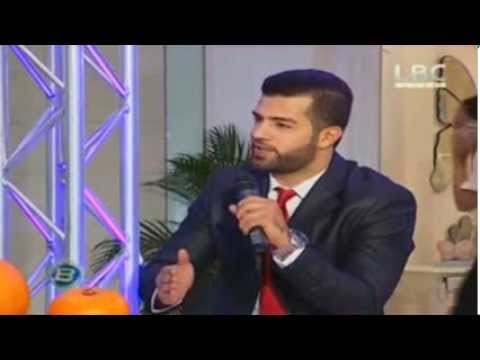 Mr. Ali Traboulsi - CEO & Co-Founder - Twenti12 : branding and marketing Solutions