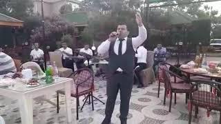 Qismət Ezimli Möhtəsəm Bir Toy Acig Səmada Sahilin Qiraginda Allah Xeyir Versin