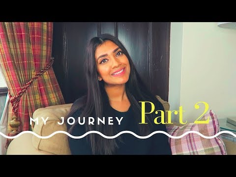 My Journey Part 2 | Vithya Hair and Makeup Artist