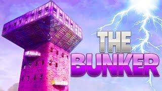 THE BUNKER (Fortnite Battle Royale) thumbnail