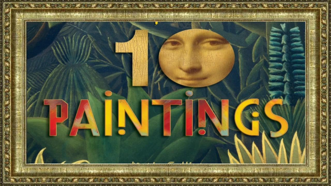 10 most expensive paintings ever sold youtube for What is the most expensive painting